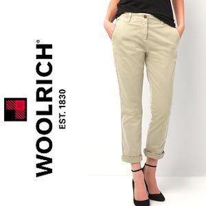 Woolrich 'Sunday Chino' Chino Pant